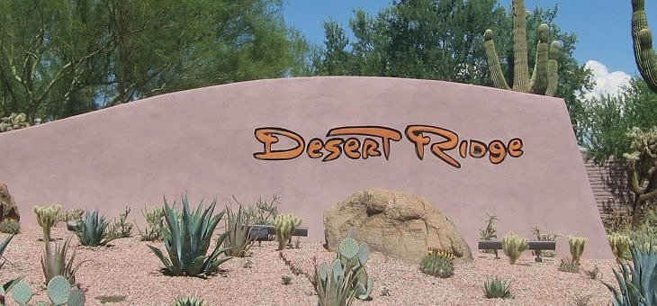 Desert Ridge Pool Service Maintenance & Repair
